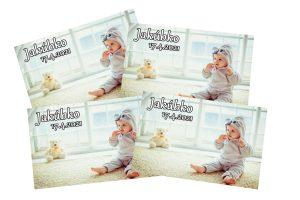 Magnetky pre deti s vlastnou fotkou