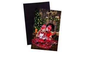 Vianočné fotomagnetky